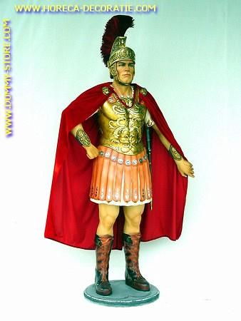 Ridder Centurion, hoogte: 2,25 meter