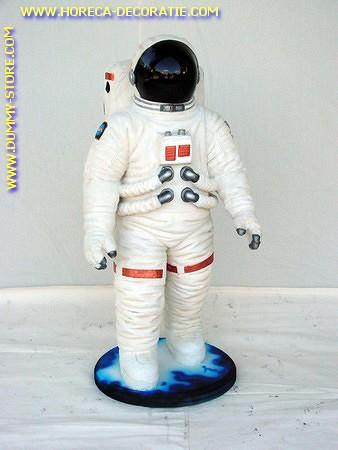 Astronaut, hoogte: 1,00 meter