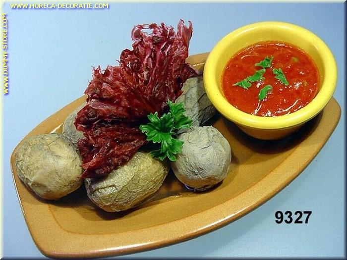 Tapas patatas Canarias - dummy