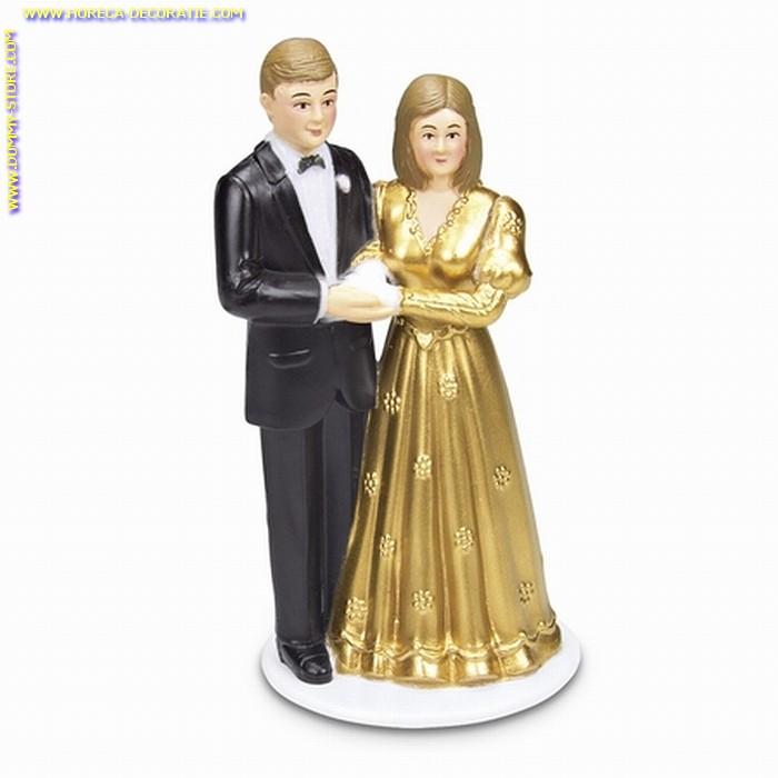 Bruidspaar Gouden Bruiloft