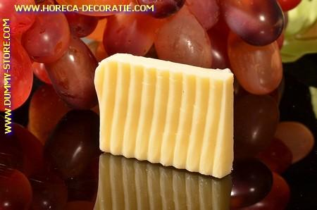 Butterscheibe - Attrappe