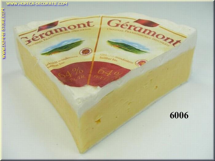 Géramont, stuk - namaak