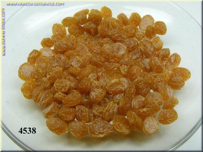 Rozijnen, 50 gram - dummy