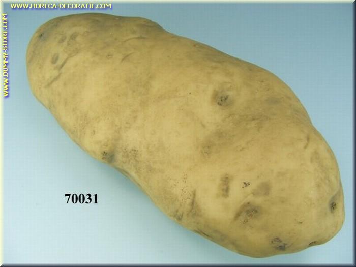 Kartoffel, Gross