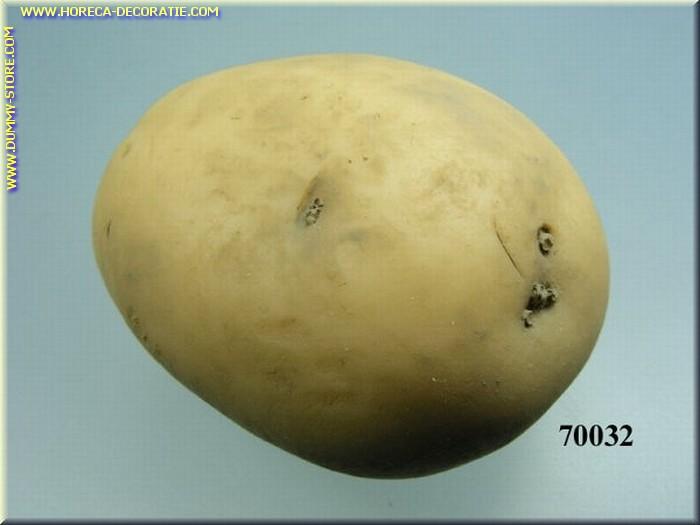 Kartoffel, klein