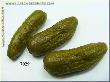 Cornichons ( 3 pcs )