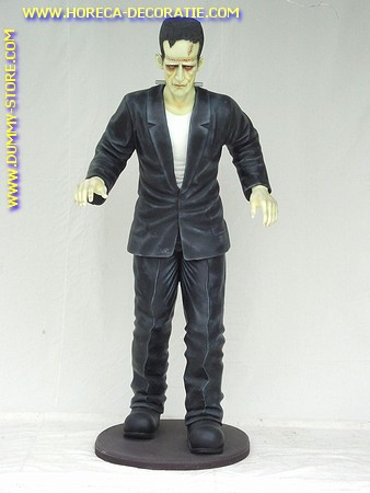 Frankenstein, höhe: 2,13 meter