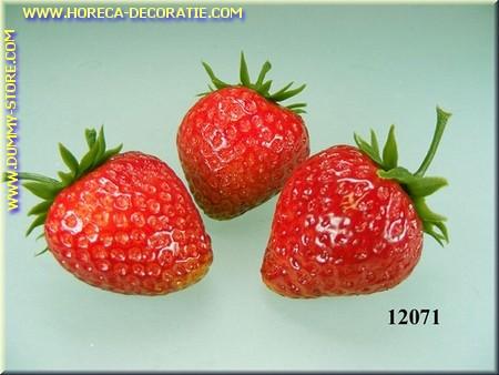 Erdbeer, 2 stuck