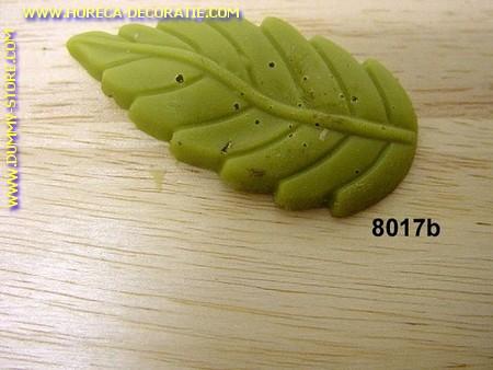 Wasabi blaadje (namaak)
