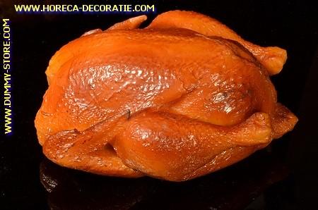 Chicken, grilled