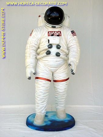 Astronaut, Höhe: 1,90 meter