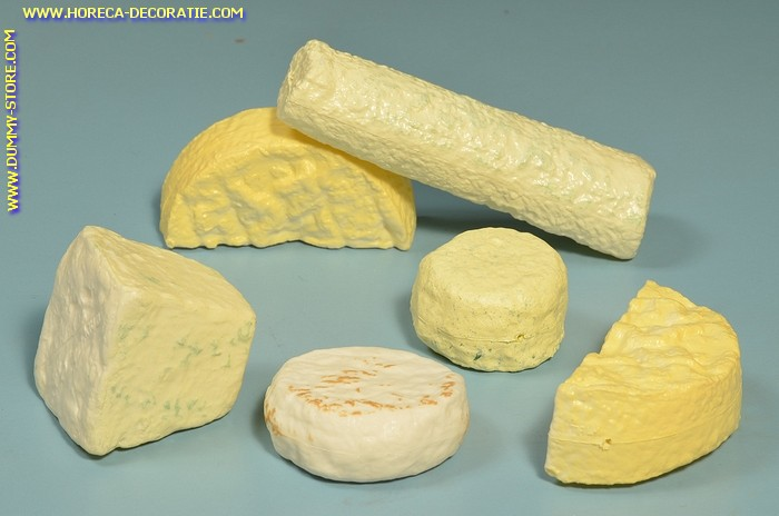Frensch cheese, assorti