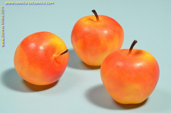 Apples, medium, 3 pcs. - dummy