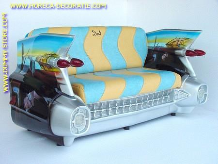 Cadillac Auto Bank, Turqoise