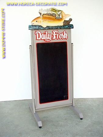 Swing plate Daily Fresh