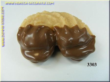 Choco koekje - namaak