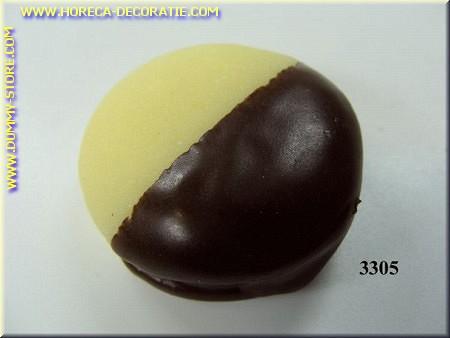 Koekje met chocolade - dummy