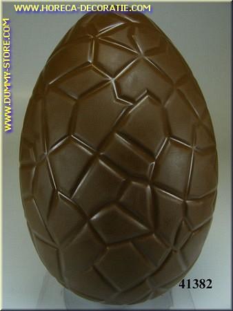Chocolade ei