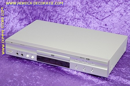 DVD player dummy