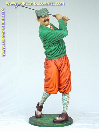 Golfer Classic, 1,90 meter