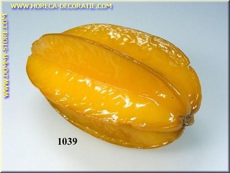 Karambole, geel