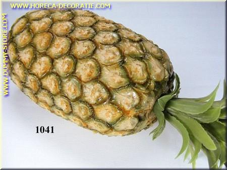 Ananas, groot - namaak