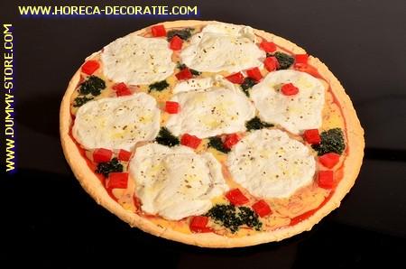 Pizza Mozzarella - dummy