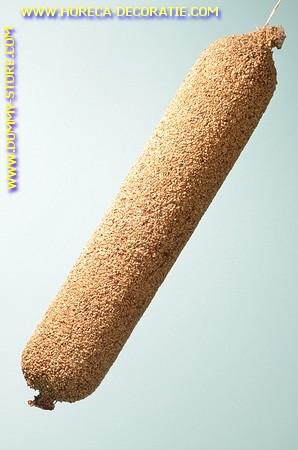 Peper Salami groot, 40 cm - Attrappe