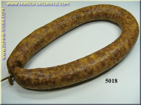 Sächsischer Blutwurst Ring - dummy