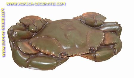 Super Krab, 61x33x12 cm