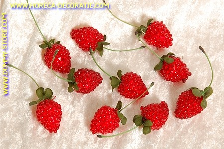 Rasberry, 10 pcs - dummy