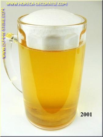 Bierpul, 0,4 liter - dummy