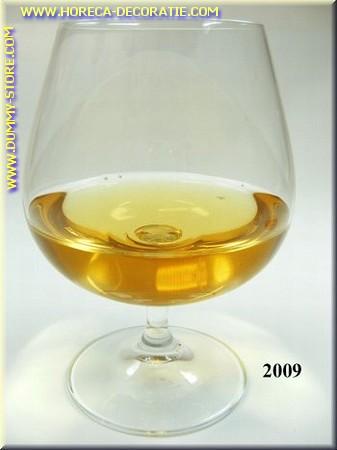 Glas Cognac - Attrappe