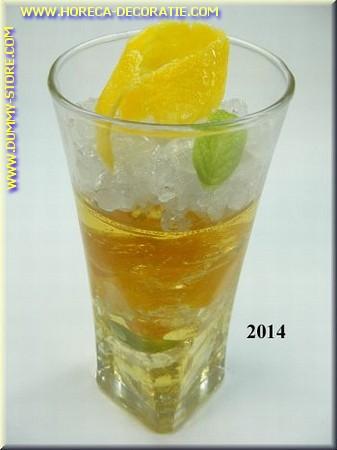 Glas Whisky Peperenmunt - dummy