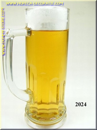 Bierpul, halve liter - namaak