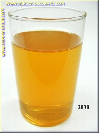 Glas Appelsap - dummy