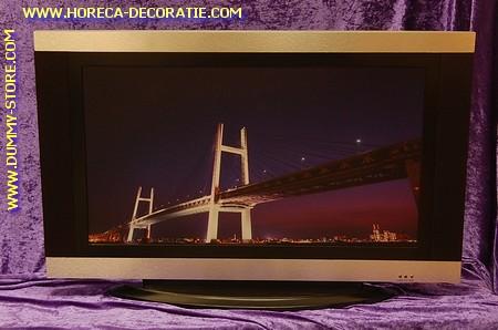 LCD tv dummy 41