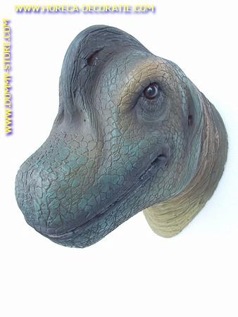 Brachiosaurus (kop) 0,42 meter