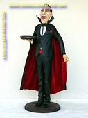 Dracula, h: 1,76 meter