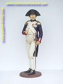 Napoleon, hoogte: 1,80 meter