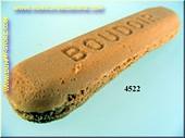 Löffel-Bisquit-Waffel - Attrappe