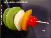Spies met divers fruit - namaak