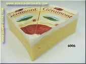 Géramont, stück - Attrappe