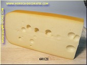 Emmenthaler Cheese Slice - dummy