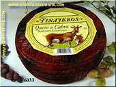 Tinajeros Cabra (Sheepcheese)