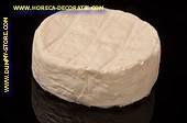 Camembert, Round - cheese dummy