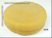 Magerkäse rund - dummy