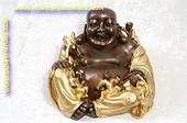 Budda, Small