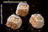 Koji Goma Roll (sesam) dummy