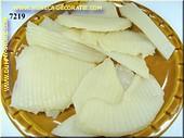 Sellerie plakken - namaak